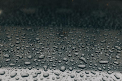 rain-drops-on-metal Protection Of Fasteners