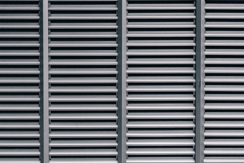 ventilation-texture Protection Of Fasteners
