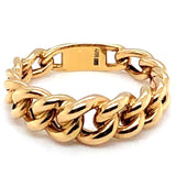 Ring 585/-Gelbgold