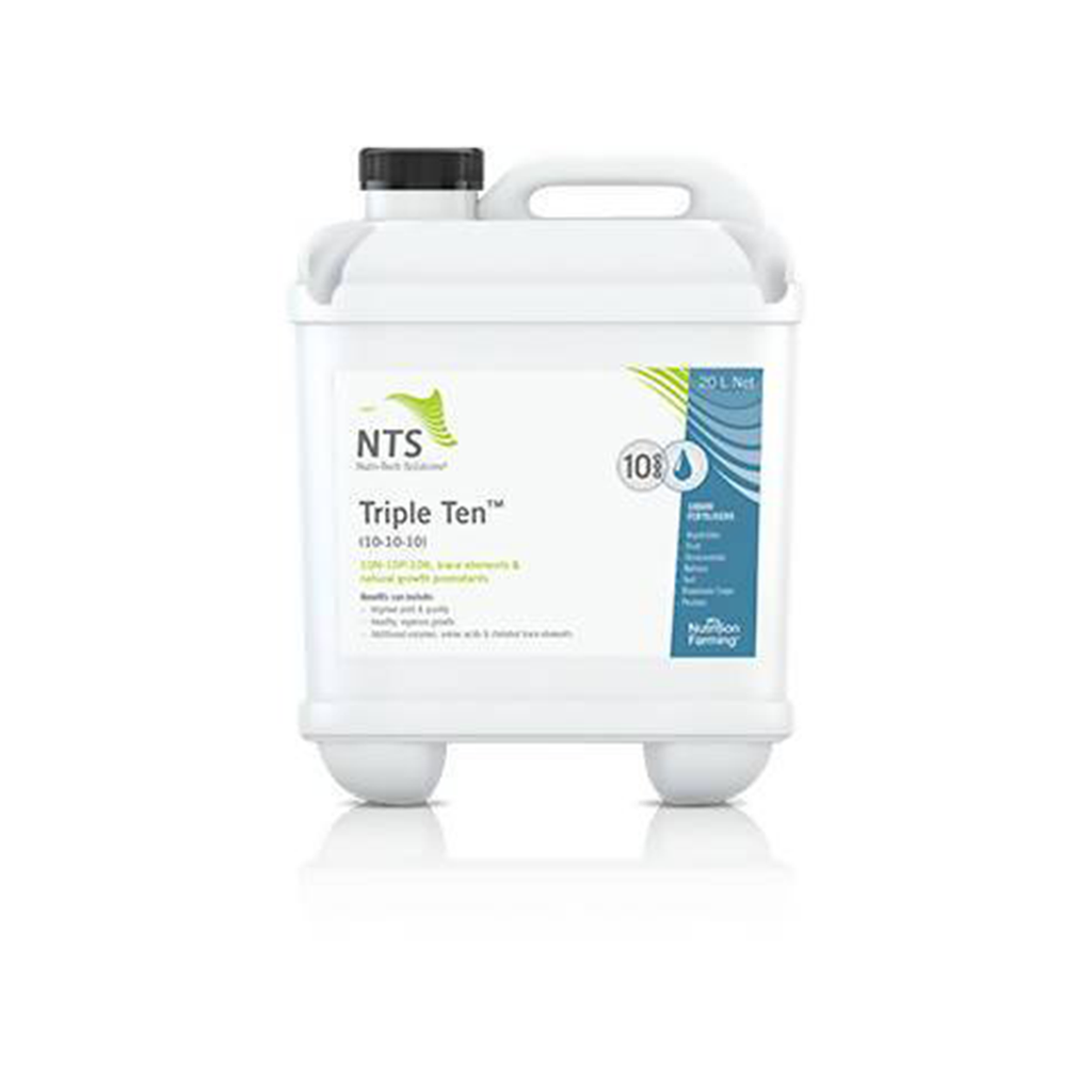 NTS Triple Ten (1L)