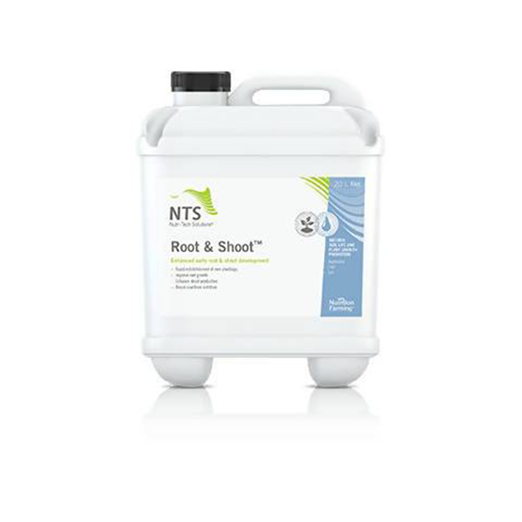 NTS Root & Shoot (1L)