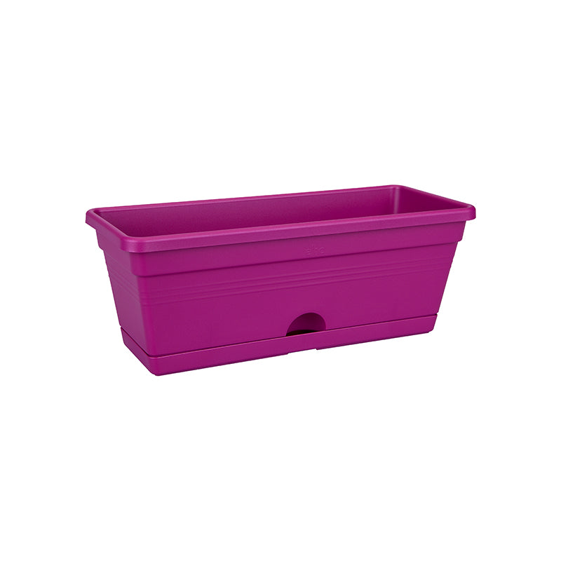 Green Basics Trough Mini 30cm in cherry