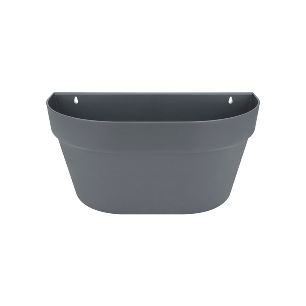 Loft Urban Wall Basket 40 in anthracite