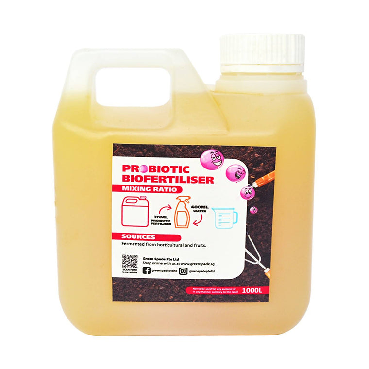 Probiotic Bio-Fertiliser (1L)