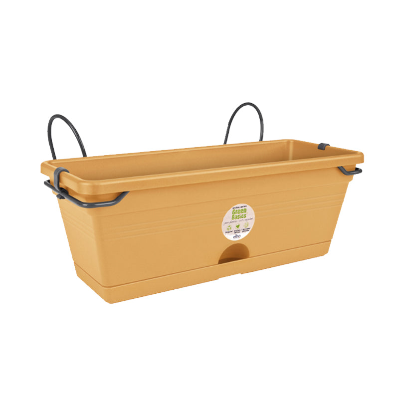 Green Basics Trough Mini allin1 30cm in mild terra