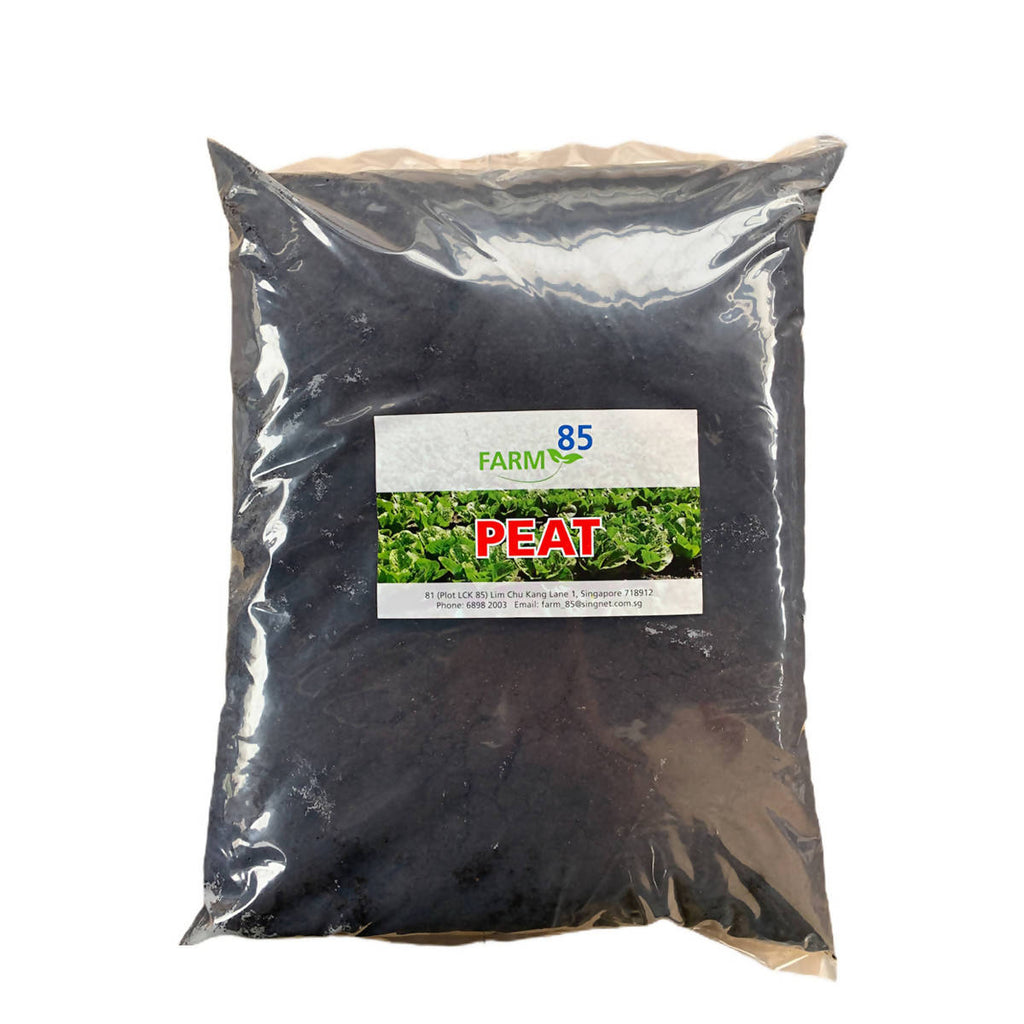 Peat Substrate (5kg)