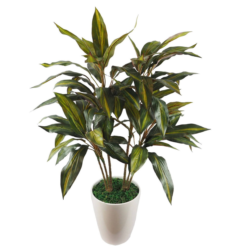 Artificial Cordyline Plant (0.85m)