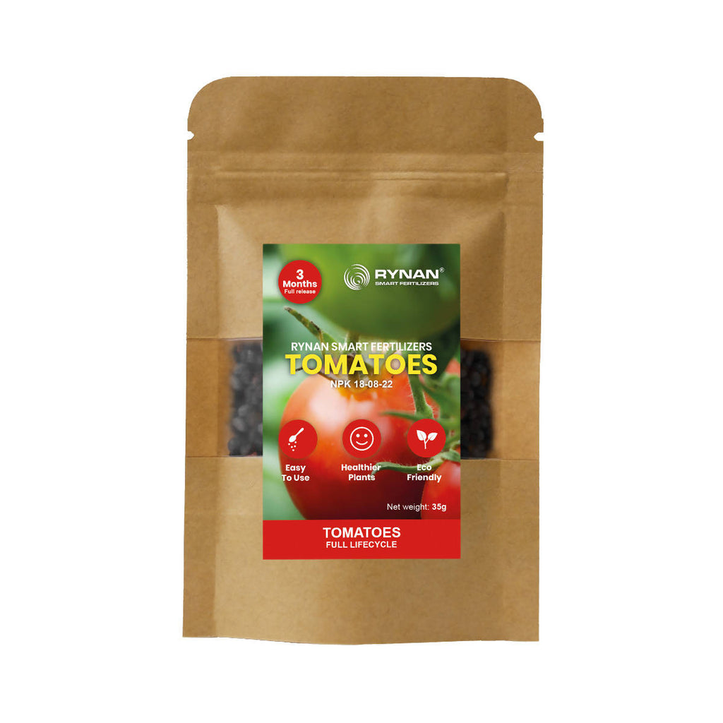 RYNAN SMART FERTILIZER for Tomatoes (35g)