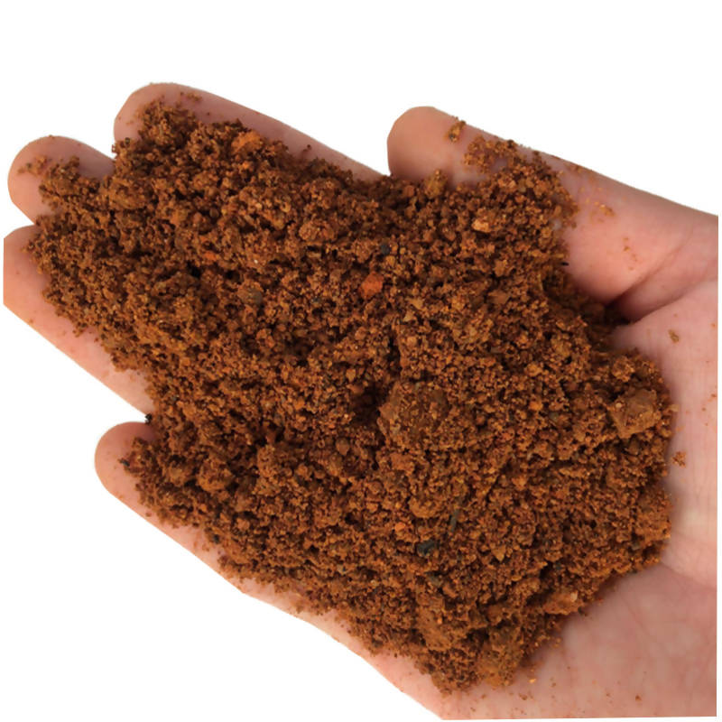 Burnt Soil (Approx. 5kg)