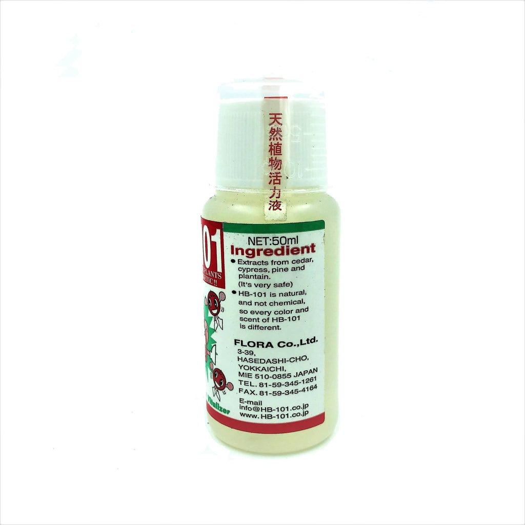 HB-101, Plant Vitalizer, Concentrate (50ml)