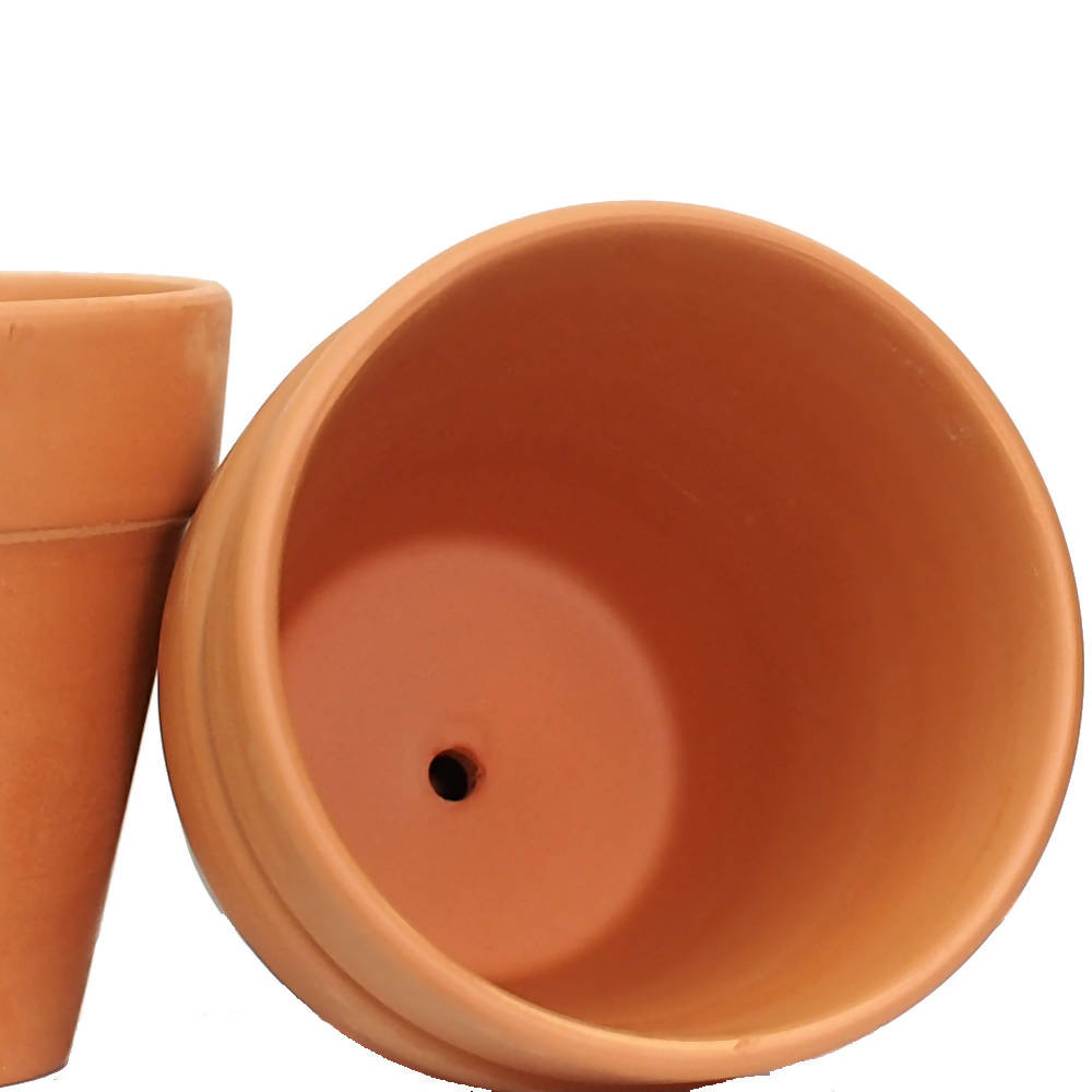Pot Terracotta Assorted Sizes