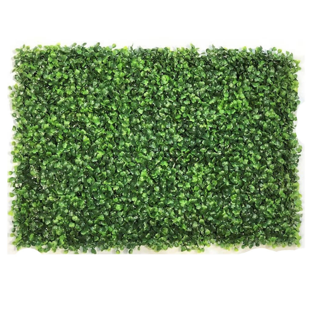 Artificial Boxwood Grass Carpet (40x60cm)