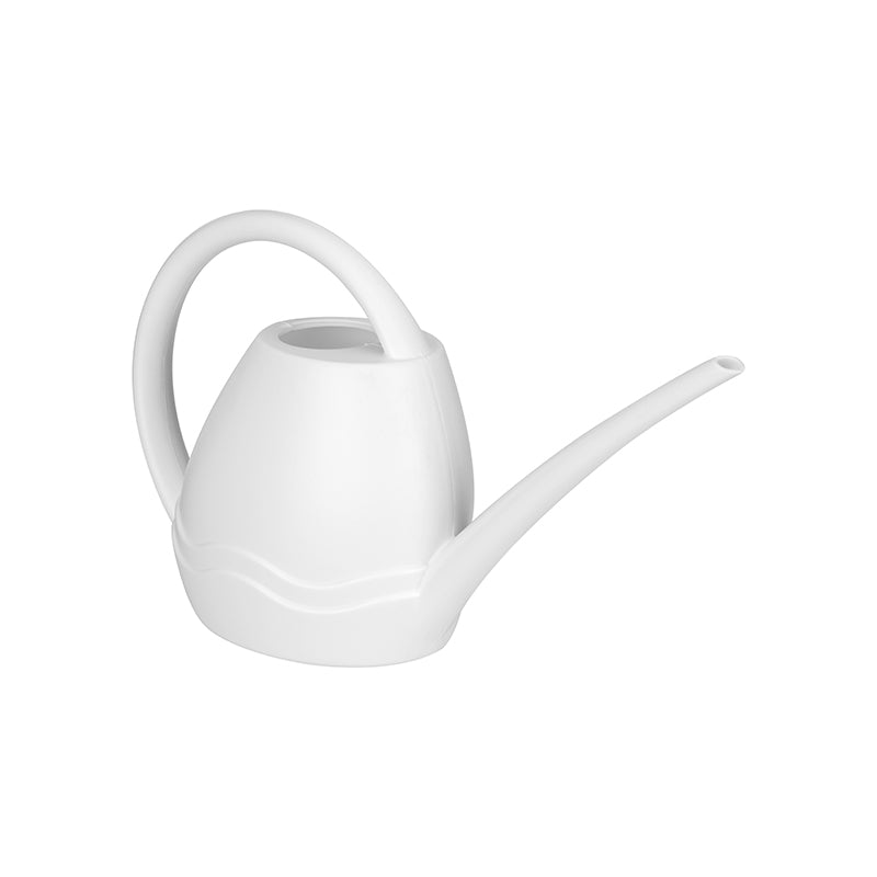 Aquarius Watering Can 1.5tr in White