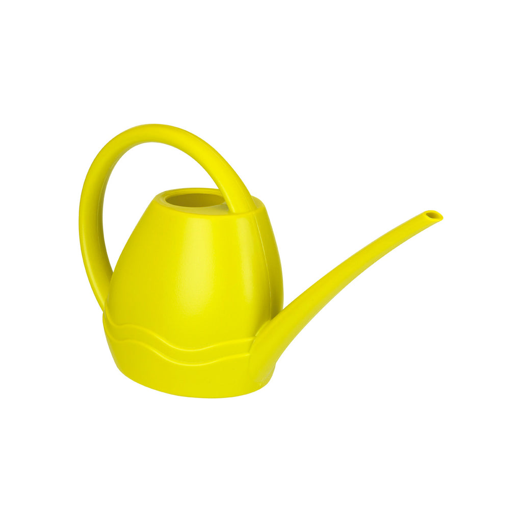 Aquarius Watering Can 3.5ltr in lime green