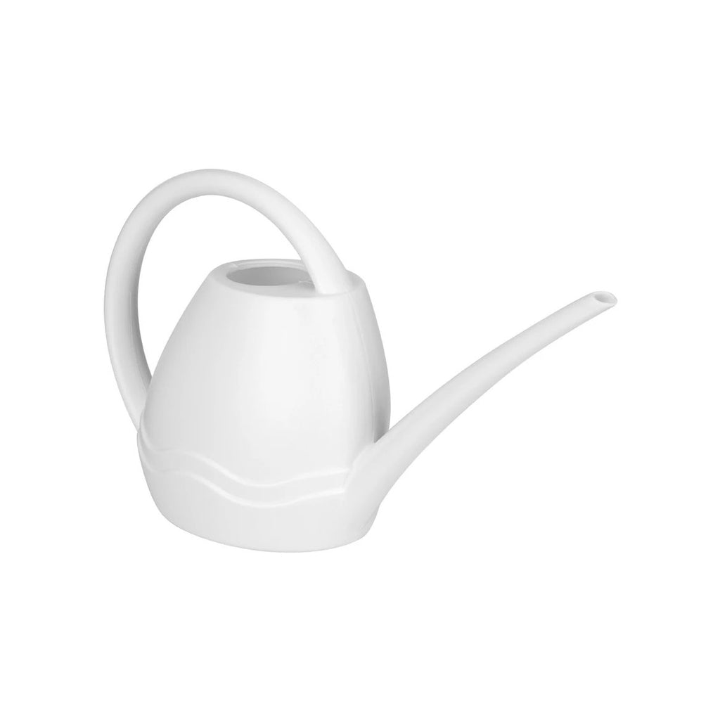 Aquarius Watering Can 3.5ltr in White