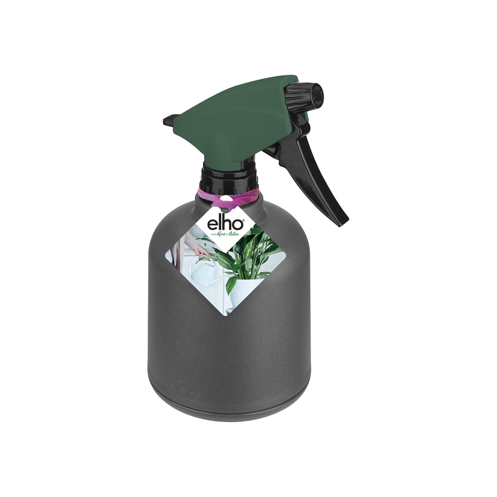 B. for Soft Sprayer 0.6ltr in Anthracite Leaf Green