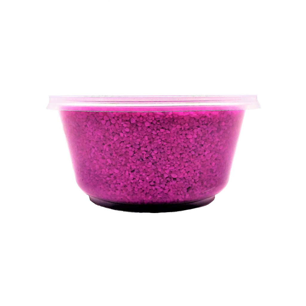 Decorative Colour Sand, Pink (0.5L)
