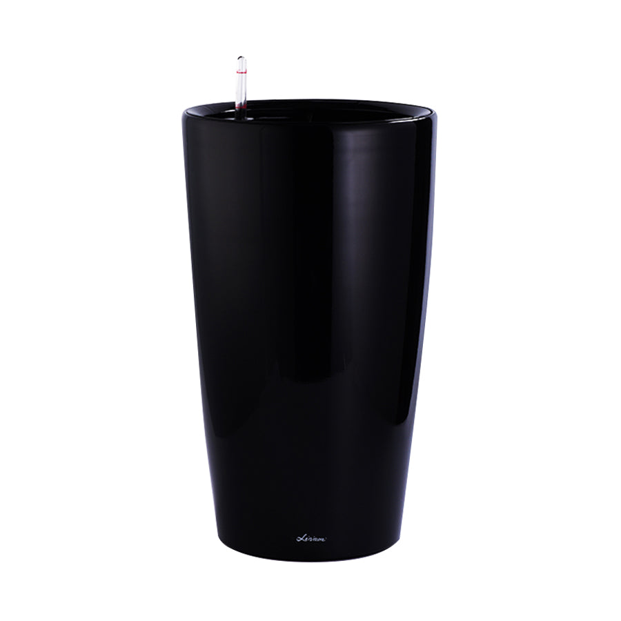 High Cylinder Series 39.5cm in Black