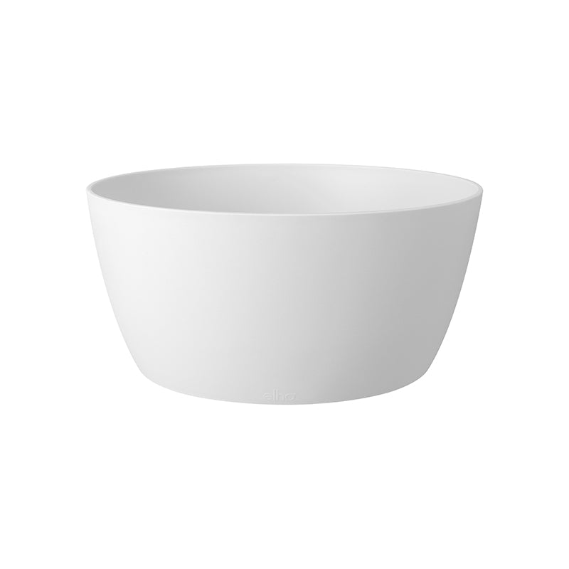 Brussels Bowl 23cm in White