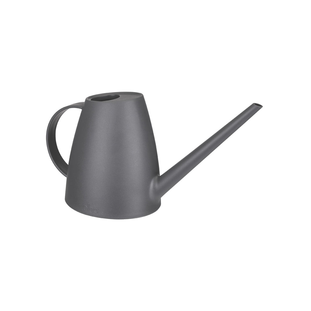 Brussels Watering Can 1.8L in Anthracite