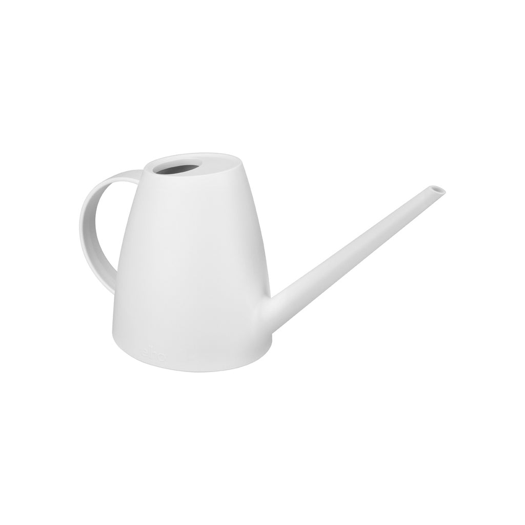 Brussels Watering Can 1.8L in White
