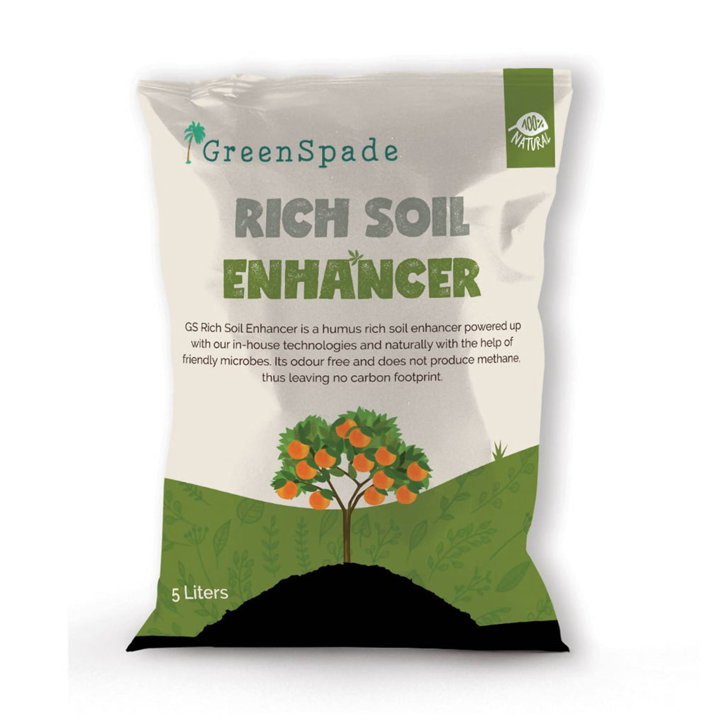 Rich Soil Enhancer (5L)