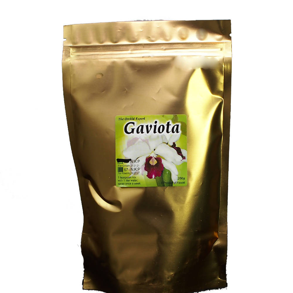 Fertilizer Gaviota 67