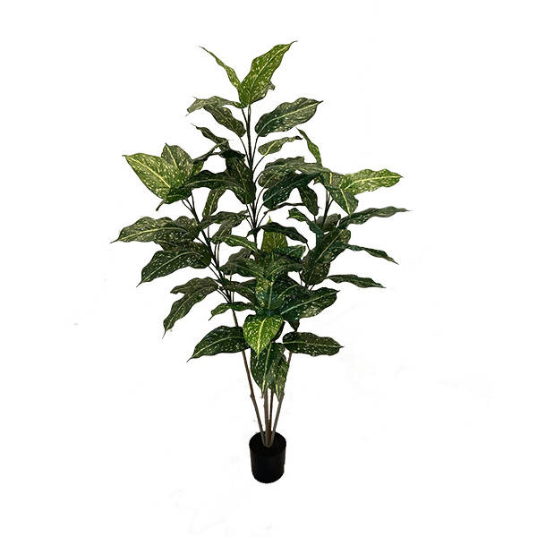 Artificial Acuba Plant (1.2m)