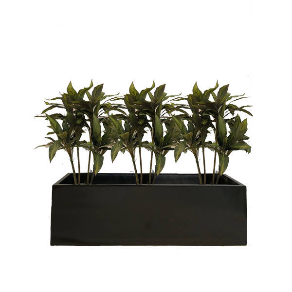Artificial Potted Dracenea Planter (0.9m)