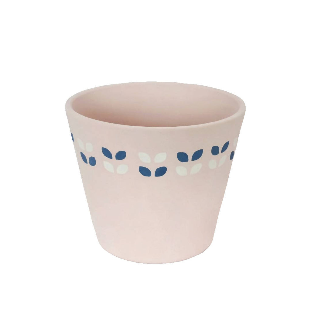 Libby (Powder Pink) Pot