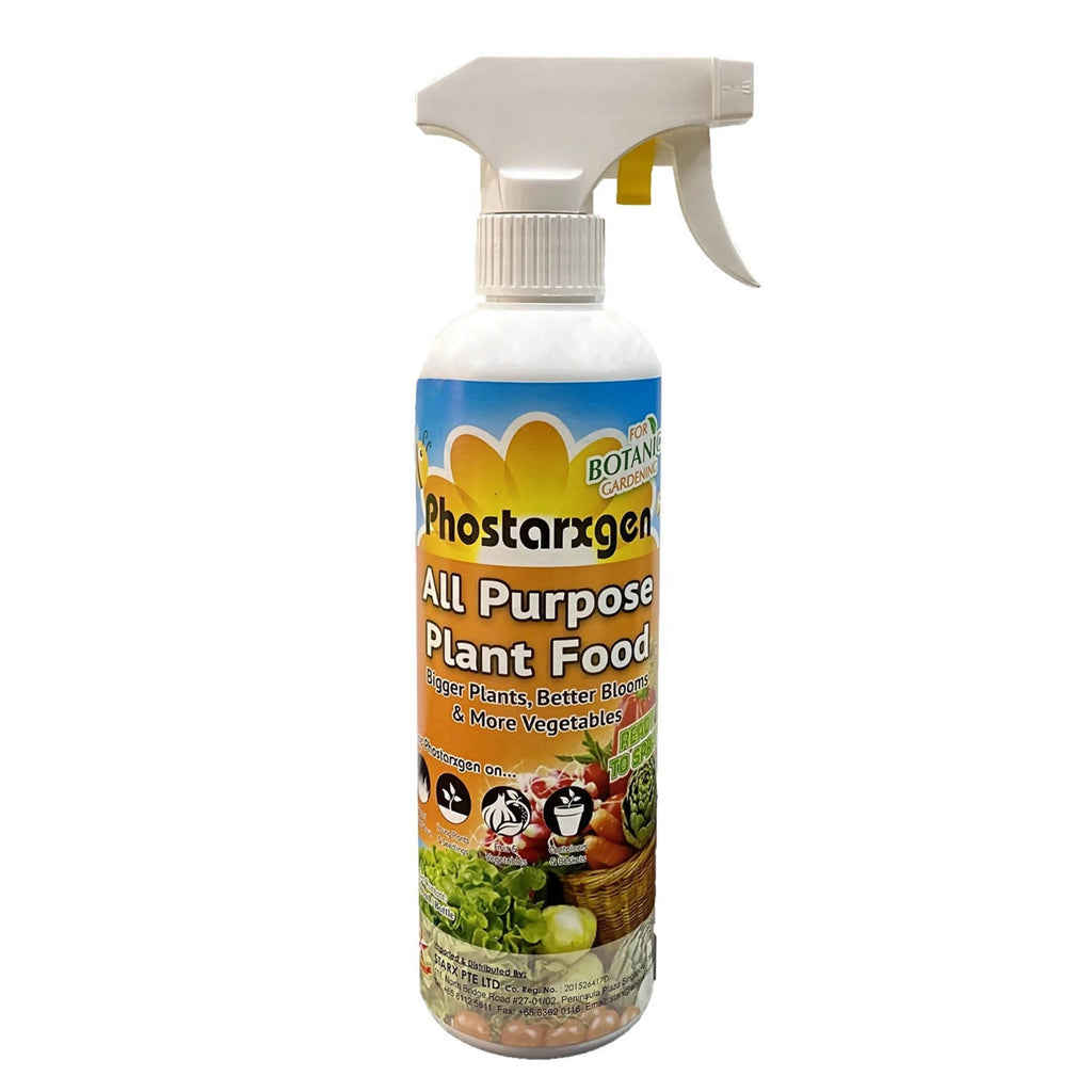 Phostarxgen All Purpose Plant Food Spray (500ml)