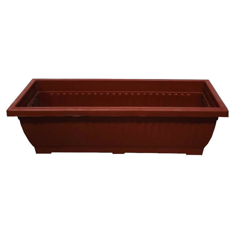68cm Long Planter Set