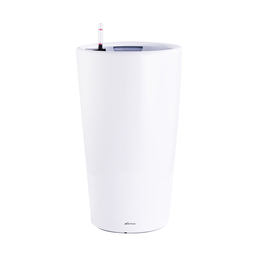 High Cylinder Series 39.5cm in White