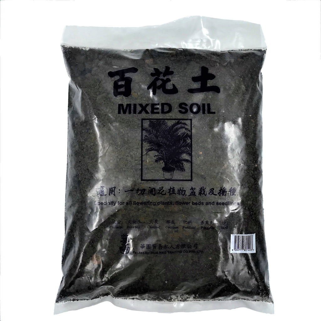 Mixed Soil (5L)