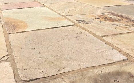 Are you considering laying stone flooring?