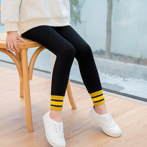 Winter warme Leggings Kids