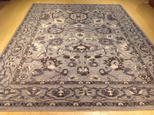 Load image into Gallery viewer, Oriental rugs, hand-knotted carpets, sustainable rugs, classic world oriental rugs, handmade, United States, interior design,  Brral-4788