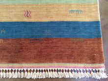 Load image into Gallery viewer, gabbeh rug in albuquerque