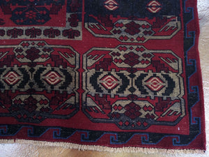 Beautiful Interior-Decorator Cw06Sf Russian Soumak Lovely Real Wool Handmade Kilim Flatweave Rug