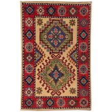 Load image into Gallery viewer, Oriental rugs, hand-knotted carpets, sustainable rugs, classic world oriental rugs, handmade, United States, interior design,  Brral-3537