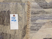 Load image into Gallery viewer, Hand-Woven Reversible Darrie Handmade Kilim Wool Rug (Size 2.6 x 9.11) Brral-5808