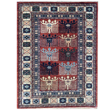 Load image into Gallery viewer, Oriental rugs, hand-knotted carpets, sustainable rugs, classic world oriental rugs, handmade, United States, interior design,  Brrsf-651