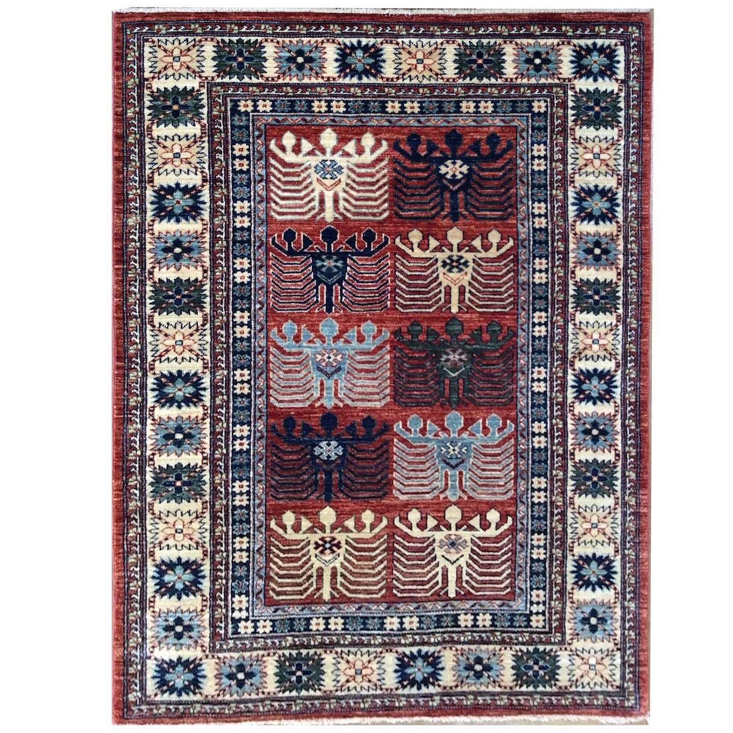 Oriental rugs, hand-knotted carpets, sustainable rugs, classic world oriental rugs, handmade, United States, interior design,  Brrsf-651