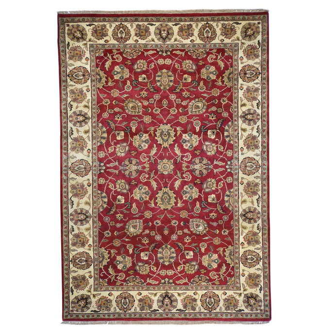 Oriental rugs, hand-knotted carpets, sustainable rugs, classic world oriental rugs, handmade, United States, interior design,  Brral-300