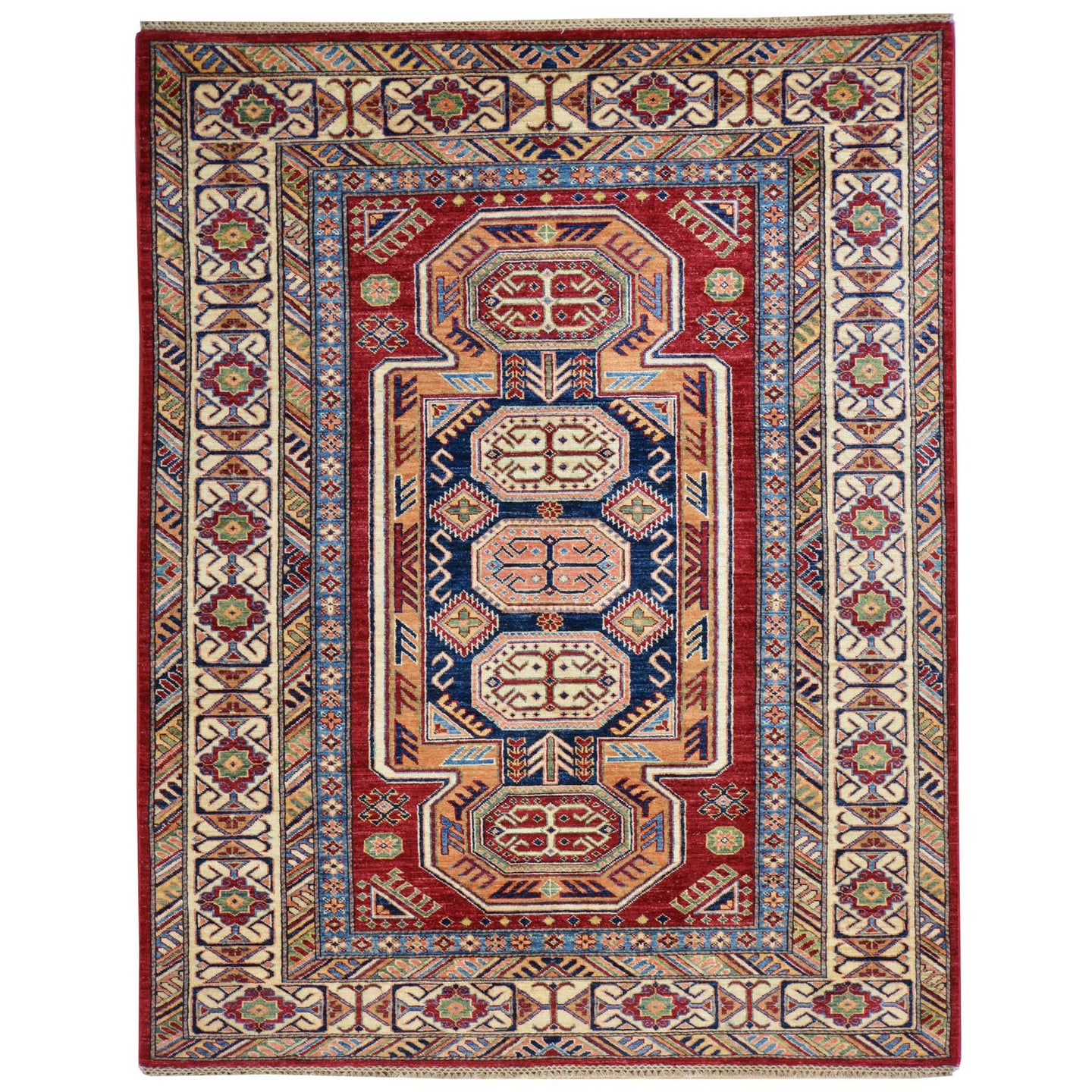 Oriental rugs, hand-knotted carpets, sustainable rugs, classic world oriental rugs, handmade, United States, interior design,  Brral-3231