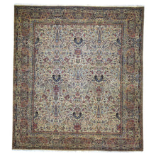 Load image into Gallery viewer, Oriental rugs, hand-knotted carpets, sustainable rugs, classic world oriental rugs, handmade, United States, interior design,  Brral-3660
