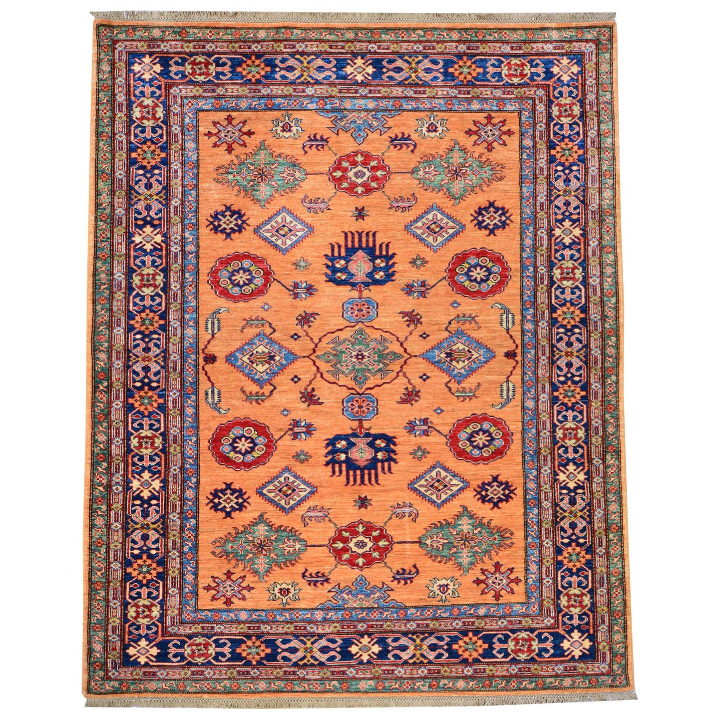 Oriental rugs, hand-knotted carpets, sustainable rugs, classic world oriental rugs, handmade, United States, interior design,  Brral-3939