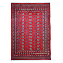 Load image into Gallery viewer, Oriental rugs, hand-knotted carpets, sustainable rugs, classic world oriental rugs, handmade, United States, interior design,  Brral-3963