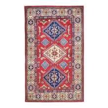 Load image into Gallery viewer, Oriental rugs, hand-knotted carpets, sustainable rugs, classic world oriental rugs, handmade, United States, interior design,  Brral-4275