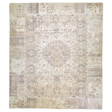 Load image into Gallery viewer, Oriental rugs, hand-knotted carpets, sustainable rugs, classic world oriental rugs, handmade, United States, interior design,  Brral-6165